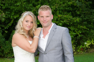 Bruidskapsel In Style Kappers Drachten