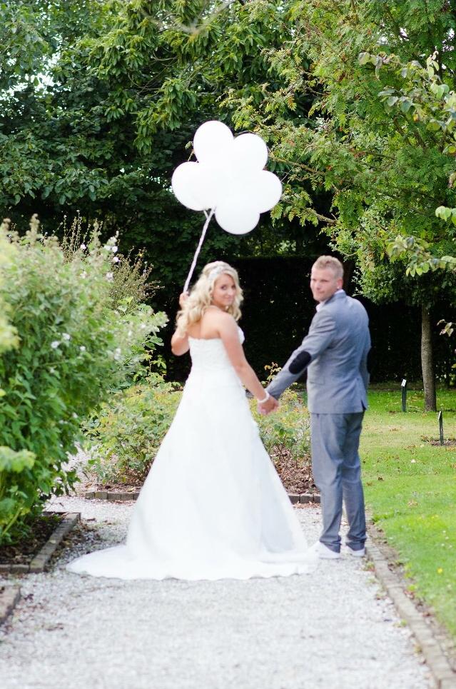 Bruidskapsel In Style Kappers