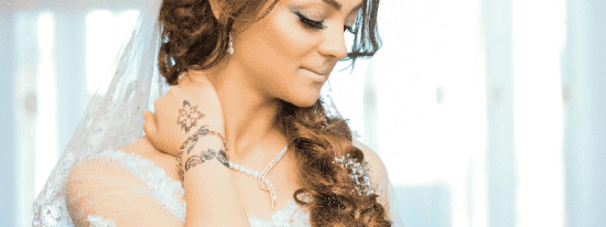 In Style Kapper Drachten Bruidskapsels